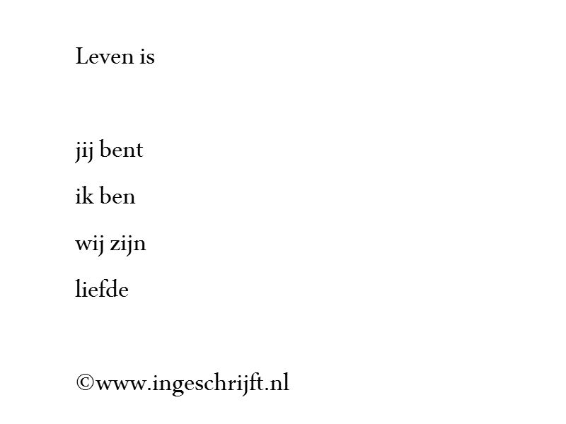 leven is